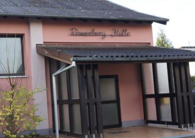 Römerberghalle