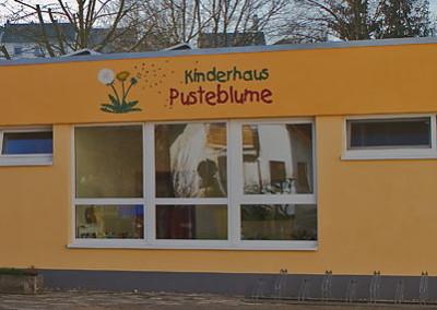 Kinderhaus Pusteblume