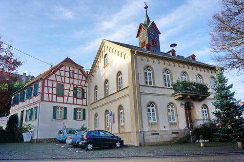 Rathaus von Windesheim