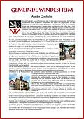 Geschichte, nach anklicken öffnet sich das pdf-Dokument