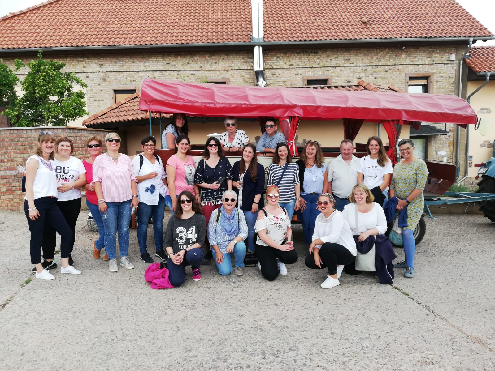 Team Kinderhaus Pusteblume